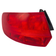 Picture of 06-08 Audi A3 Drivers Taillight