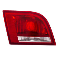 Picture of 06-08 Audi A3 Drivers Taillight Lid Mounted
