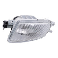 Picture of Mercedes-Benz C43 CLK320 E-Class SLK230 New Drivers Fog Light Lamp Housing Assembly SAE