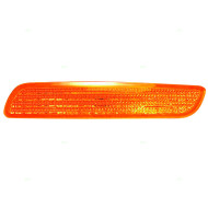 Picture of 01-04 Volvo 40 Series New Drivers Signal Side Marker Light Lamp Lens Housing SAE DOT