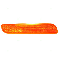 Picture of 01-04 Volvo 40 Series New Passengers Signal Side Marker Light Lamp Lens Housing