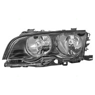 Picture of 00-01 BMW 3 Series New Drivers Halogen Headlight Headlamp Lens Housing Assembly DOT