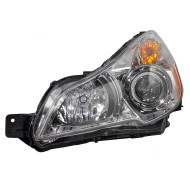 Picture of 10-12 Subaru Legacy Outback New Drivers Headlight Headlamp Lens Housing Assembly DOT