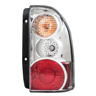 Picture of 04-06 Suzuki XL-7 SUV New Passengers Taillight Taillamp Lens Housing Assembly DOT