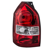 Picture of 05-09 Hyundai Tucson SUV New Drivers Taillight Taillamp Lens Housing Assembly