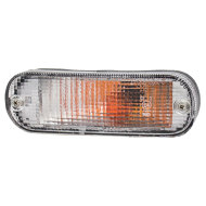 Picture of 89-94 Geo Metro Suzuki Swift New Drivers Signal Side Marker Light Lamp Assembly DOT