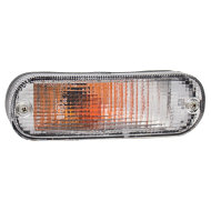 Picture of 89-94 Geo Metro Suzuki Swift New Passengers Signal Side Marker Light Lamp Assembly DOT
