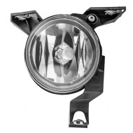 Picture of 01-05 Volkswagen Beetle New Passenger's Fog Light Fog Lamp Lens Housing Assembly Aftermarket SAE