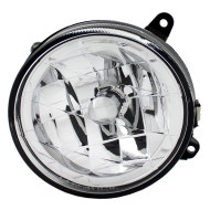 Picture of 02-03 Subaru Impreza Outback Sport New Driver's Fog Light Fog Lamp Lens Housing Assembly SAE