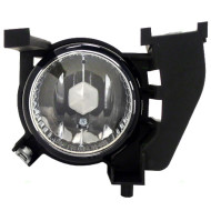Picture of 06-08 Subaru Forester SUV New Drivers Fog Light Lamp Lens Housing Assembly SAE Aftermarket