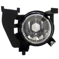 Picture of 06-08 Subaru Forester SUV New Passengers Fog Light Lamp Lens Housing Assembly SAE Aftermarket