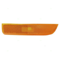 Picture of 01-05 Volkswagen Passat New Drivers Signal Marker Light Lamp with Amber Lens Assembly DOT