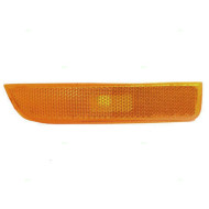 Picture of 01-05 Volkswagen Passat New Passengers Park Signal Side Marker Light Lamp with Amber Lens Assembly