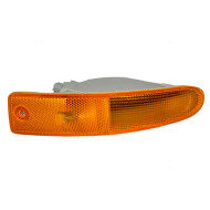 Picture of 00-02 Mitsubishi Eclipse New Drivers Signal Front Marker Light Lamp Lens Housing Assembly