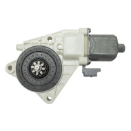 Picture of 06-10 Kia Optima New Drivers Front Power Window Lift Motor Aftermarket Replacement