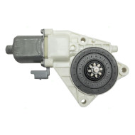 Picture of 06-10 Kia Optima New Passengers Front Power Window Lift Motor Aftermarket Replacement