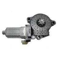 Picture of 05-09 Hyundai Tucson SUV New Drivers Front Power Window Lift Motor Aftermarket Replacement