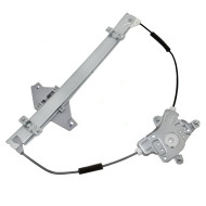 Picture of 00-05 Hyundai Accent New Drivers Front Power Window Lift Regulator Aftermarket