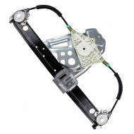 Picture of 00-02 Mercedes S-Class New Drivers Rear Window Lift Regulator Aftermarket Replacement