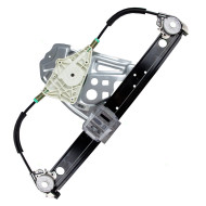 Picture of 00-02 Mercedes S-Class New Passengers Rear Window Lift Regulator Aftermarket Replacement