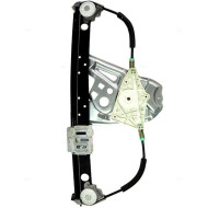 Picture of 00-06 Mercedes-Benz S-Class New Drivers Rear Power Window Lift Regulator Aftermarket