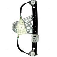 Picture of 00-06 Mercedes-Benz S-Class New Passengers Rear Power Window Lift Regulator Aftermarket