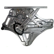 Picture of 06-10 Kia Optima New Drivers Front Power Window Lift Regulator Aftermarket Replacement