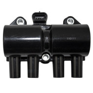 Picture of Daewoo Isuzu SUV Pickup Truck 4-cylinder New Ignition Spark Plug Coil Pack Module