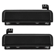 Picture of Mercury Ford Pickup Truck SUV New Outside Exterior Pair Set Door Handle Metal Assembly