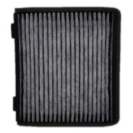 Picture of 2000 2001 2002 2003 2004 Volvo S40 V40 New Cabin Air Filter Assembly
