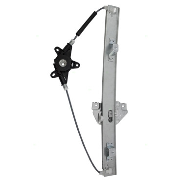 02 07 saturn vue new passengers rear for Saturn window motor replacement