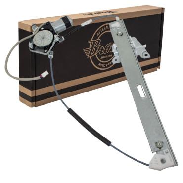 00 06 mazda mpv drivers rear power for 2000 mazda mpv window regulator
