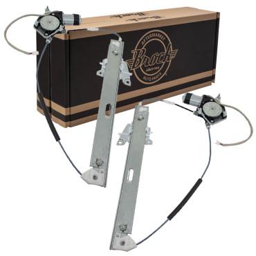 00 06 mazda mpv set of rear power for 2000 mazda mpv window regulator