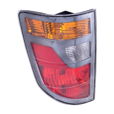 Image Result For Honda Ridgeline Tailgate Assembly