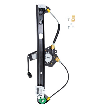 2000 2006 bmw x5 drivers rear for 2001 bmw x5 window regulator replacement