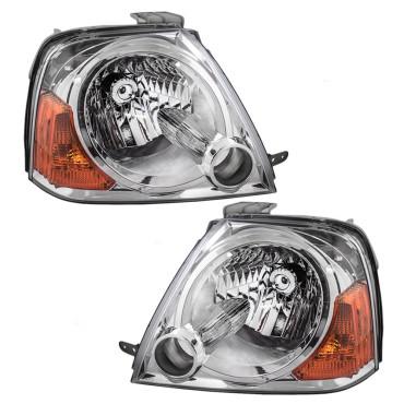 Suzuki Xl Headlamp Assembly