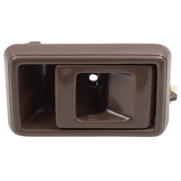 Corolla Camry Tacoma Pickup Truck 4runner Prizm Inside Brown Door Handle Assembly