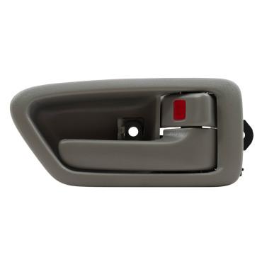 97 01 Toyota Camry Passengers Inside Sage Door Handle Trim Bezel