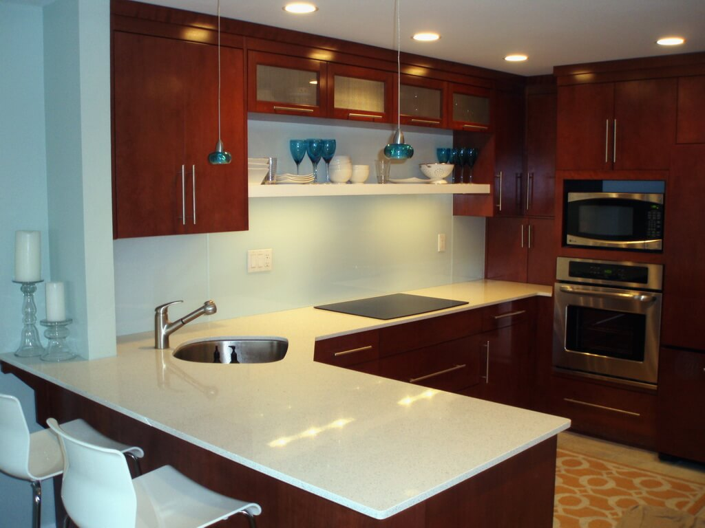 Engineered Concrete Products Brooks Custom