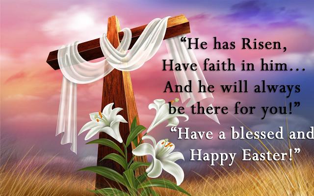 Easter Sunday 2017
