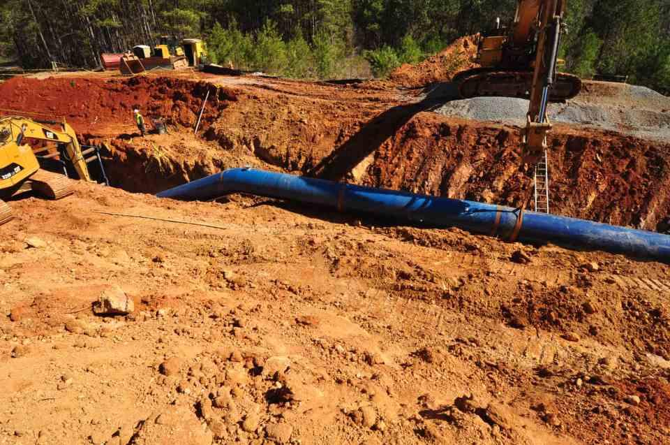 RCR-RawWater-Pipeline