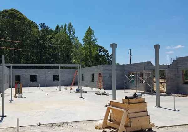 RCR Reservoir Photo Updates