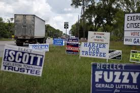 Aaahh.. campaign sign images