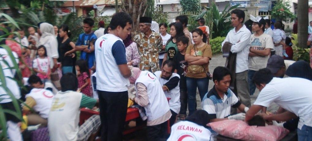 Peringati Hari Pahlawan, BSMI Kab Bangkalan Menggelar Aksi Sosial