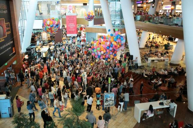 How To Choose A Shopping Mall In Bucharest Bucharest Tips