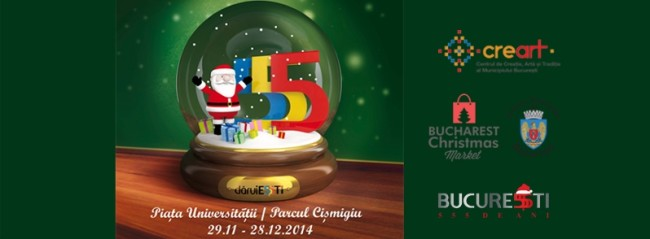 "alt=""Bucharest Christmas Market poster"""