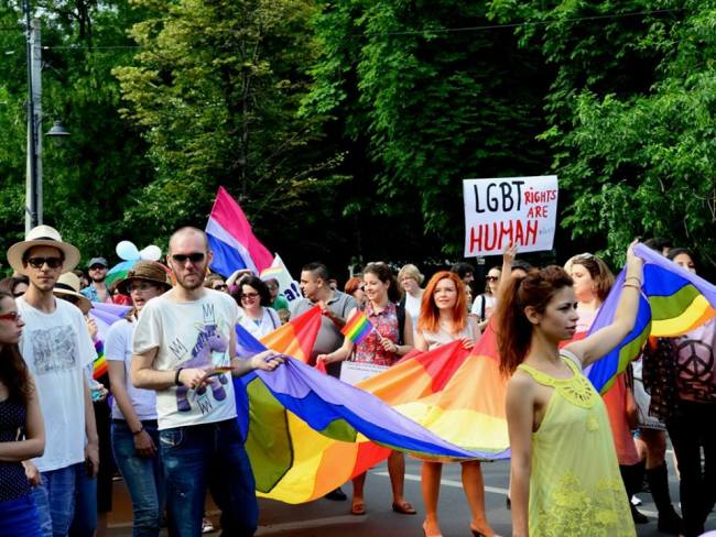 in bucharest gay guide