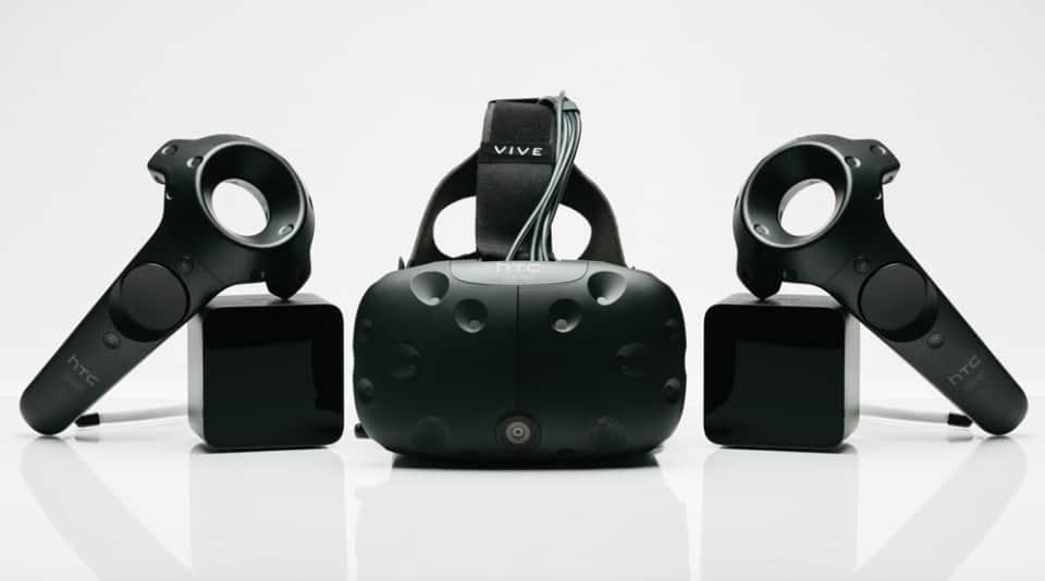 Sarà la Vive 2 essere più conveniente? HTC fa il suo più grande suggerimento di sicurezza