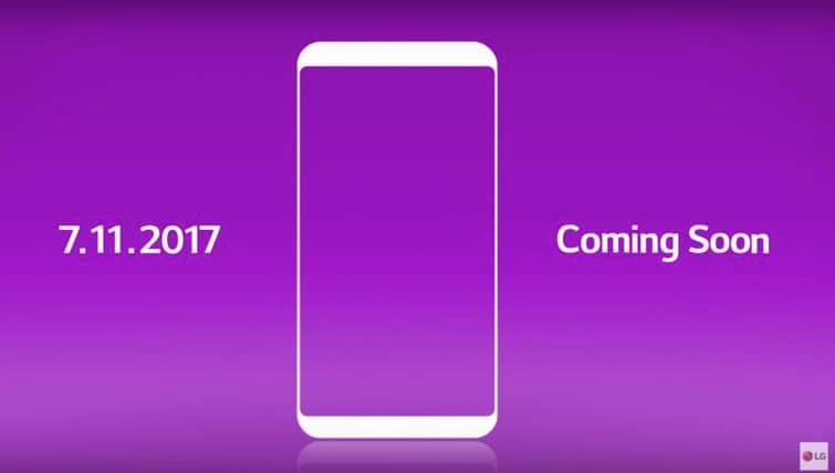 Nuovo LG Q6 È Come un G6 Mini