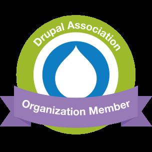 Drupal Association - Organisation Member